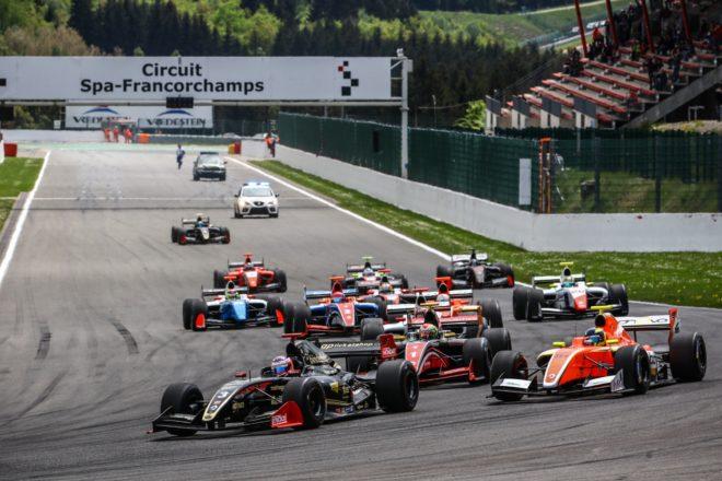 Foto Pellegrini Spa Start 2